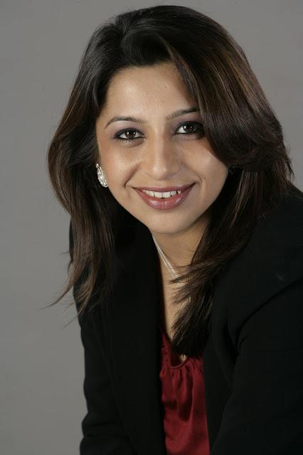 Ms. Megha Tata, COO, BTVi