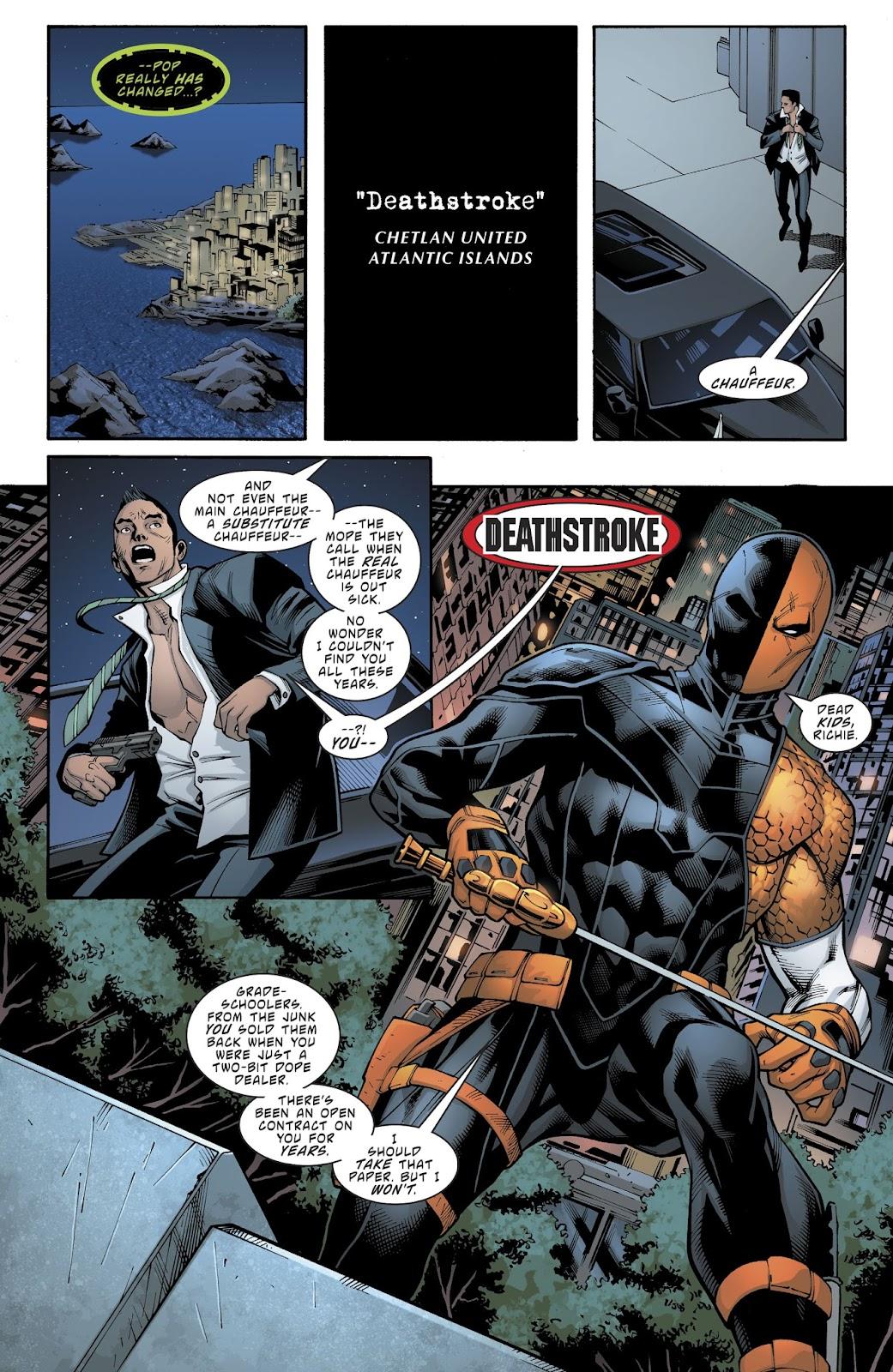 Read online Deathstroke (2016) comic -  Issue #21 - 17