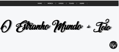http://oestranhomundo-de-ioio.blogspot.com.br/
