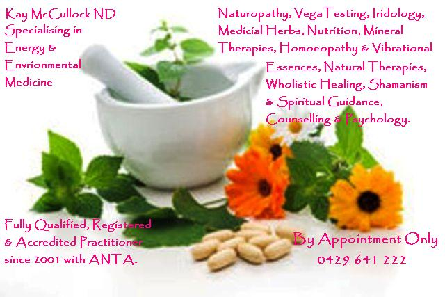 Natural Remedies Group Qld