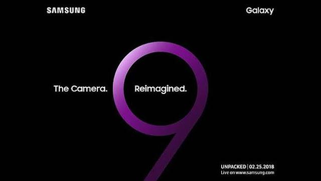 Galaxy S9 Disebut Bakal Punya Desain Serupa S8