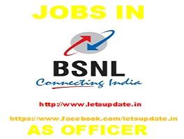 Bharat Sanchar Nigam Limited (BSNL)_letsupdate
