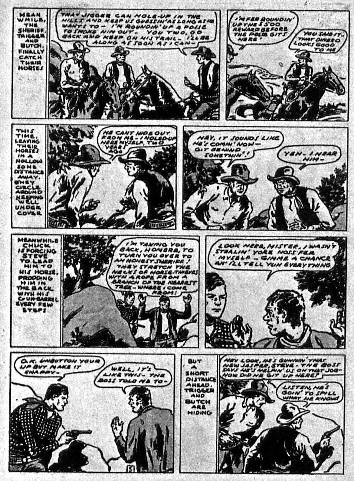 Read online Action Comics (1938) comic -  Issue #5 - 20