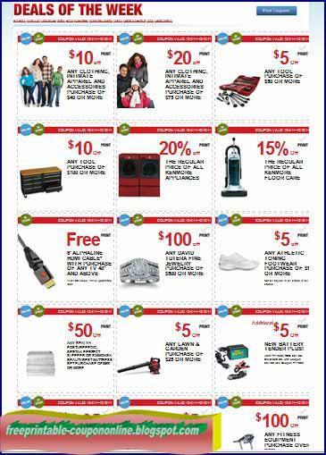 Brand name coupons amazon