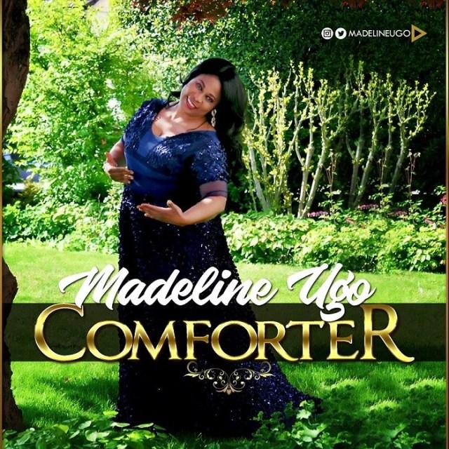 Madeline Ugo – Comforter (Audio Download) | #BelieversCompanion
