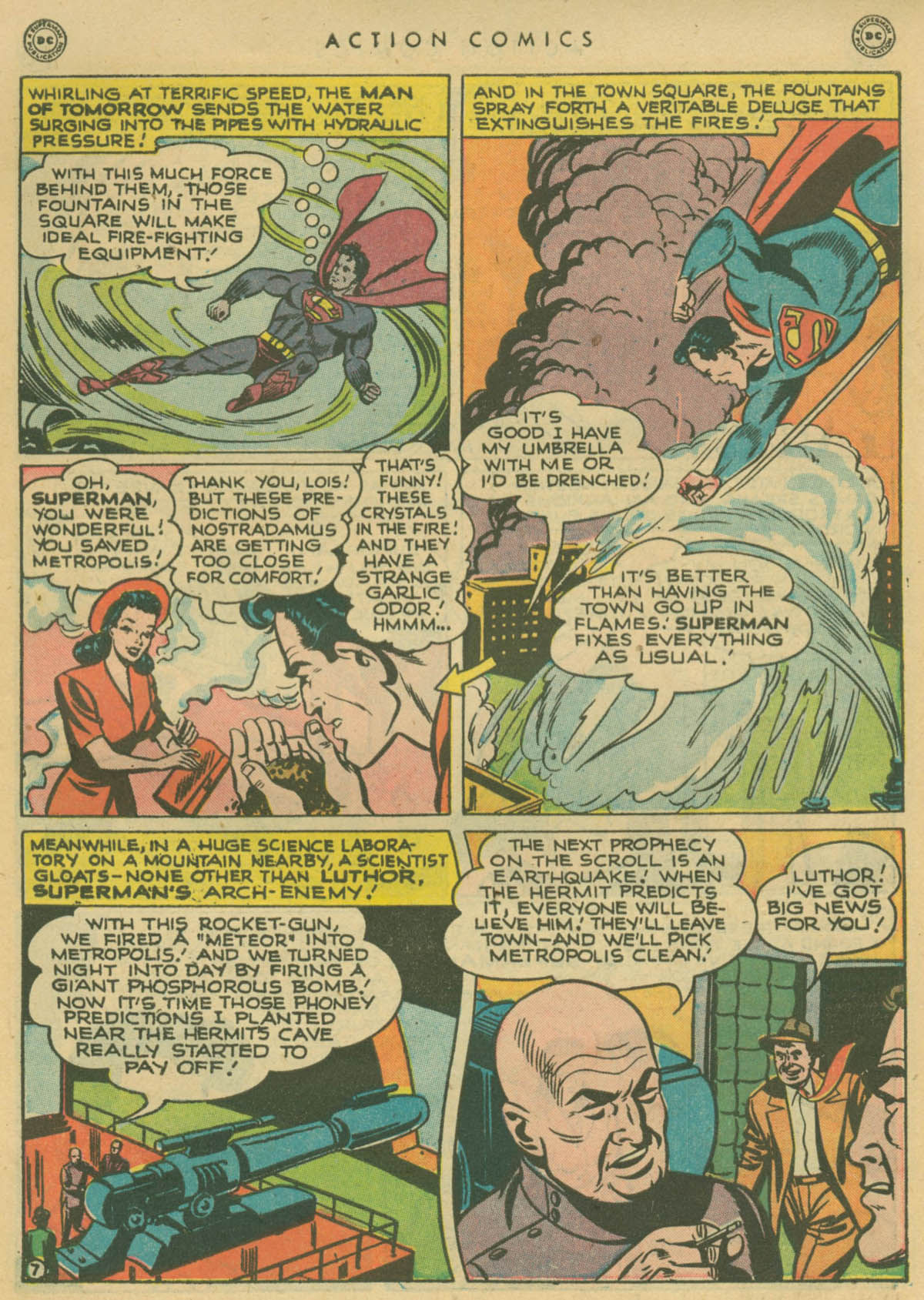 Action Comics (1938) 125 Page 7