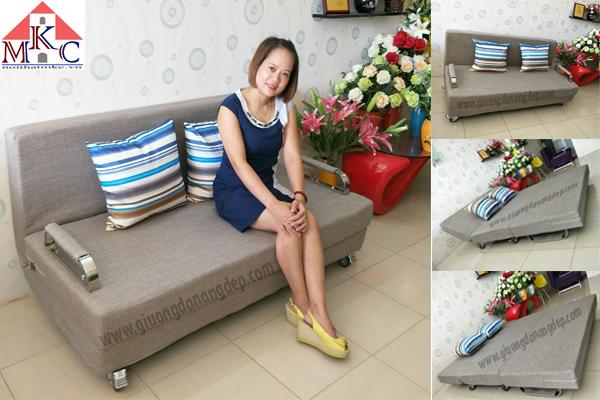 Những mẫu sofa giường 2in1 di động được chọn lựa năm 2020