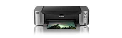 Descargar Canon Pixma PRO-100 driver impresora