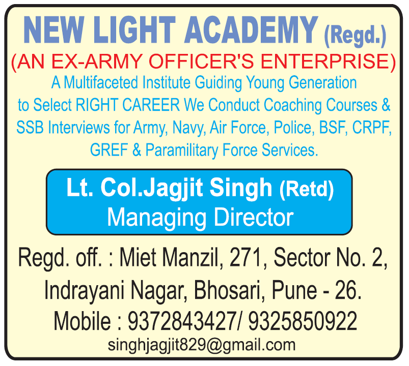 New Light Academy