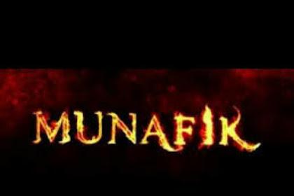 Inilah Ciri-ciri Orang Munafik dan Azabnya Dalam Islam