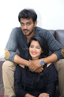 Romantic Couple Deepthi Shetty with Shekhar Varma ~  Exclusive 60.JPG