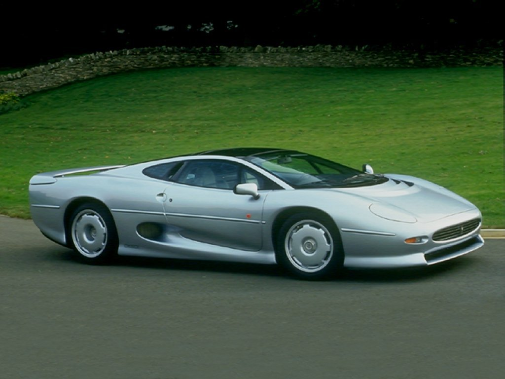 Jaguar Cars News Car Wallpapers Usa Jaguar Xj220 Cars Specs News