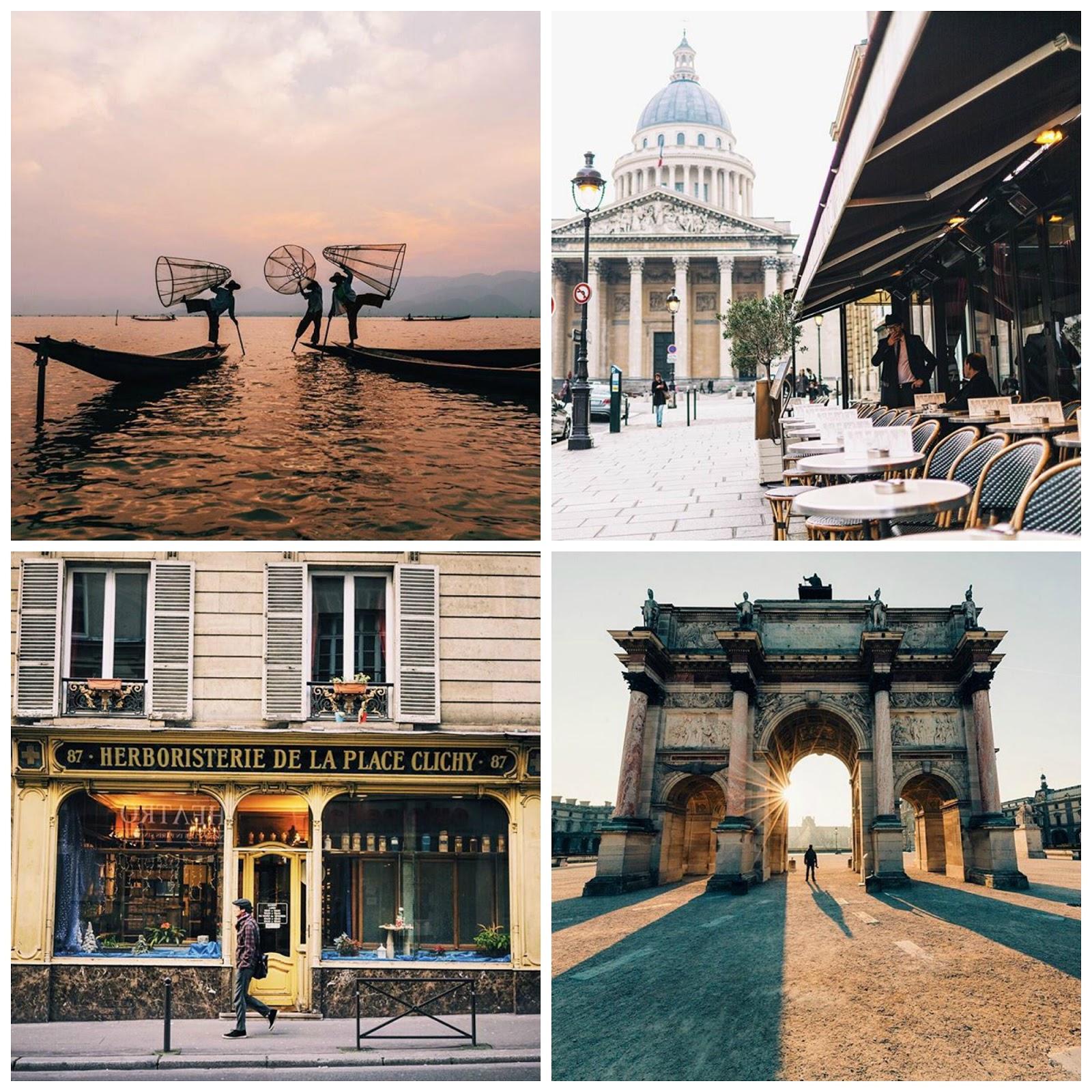 travel instagrams | Blog