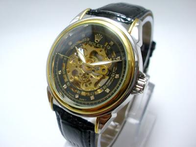 Ini Harga Jam Tangan Rey Utami by kabarkan.com