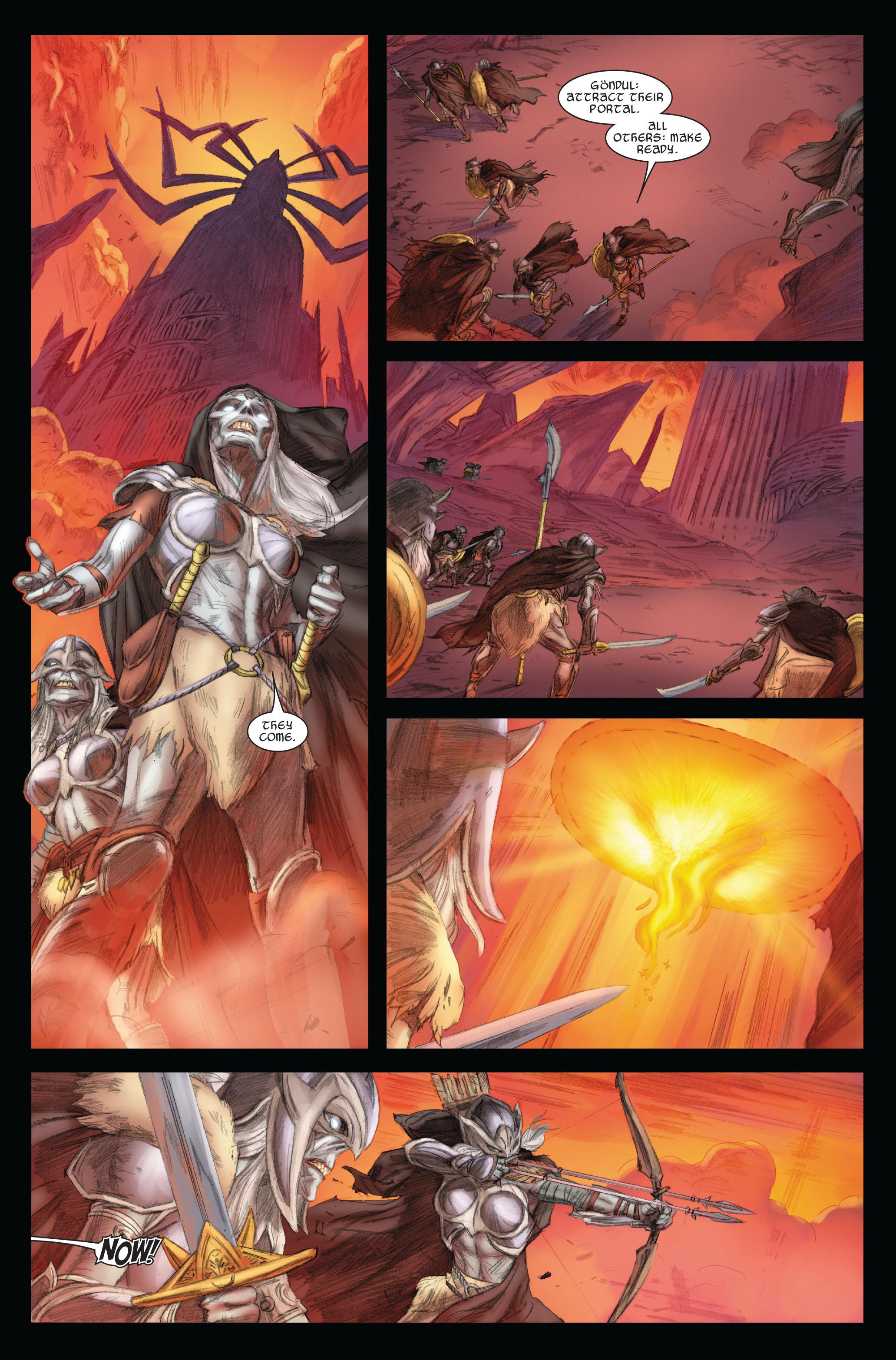 Thor (2007) Issue #612 #25 - English 8