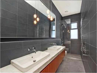 Bathroom Renovation Ideas Long Narrow