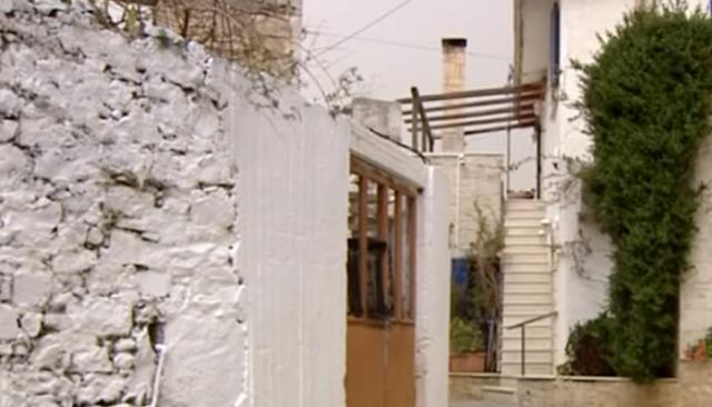 Το χωριό της Κρήτης που έσβησε λόγω φόβου βεντέτας (βίντεο)