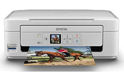 Epson Expression XP-315 Driver Downloads