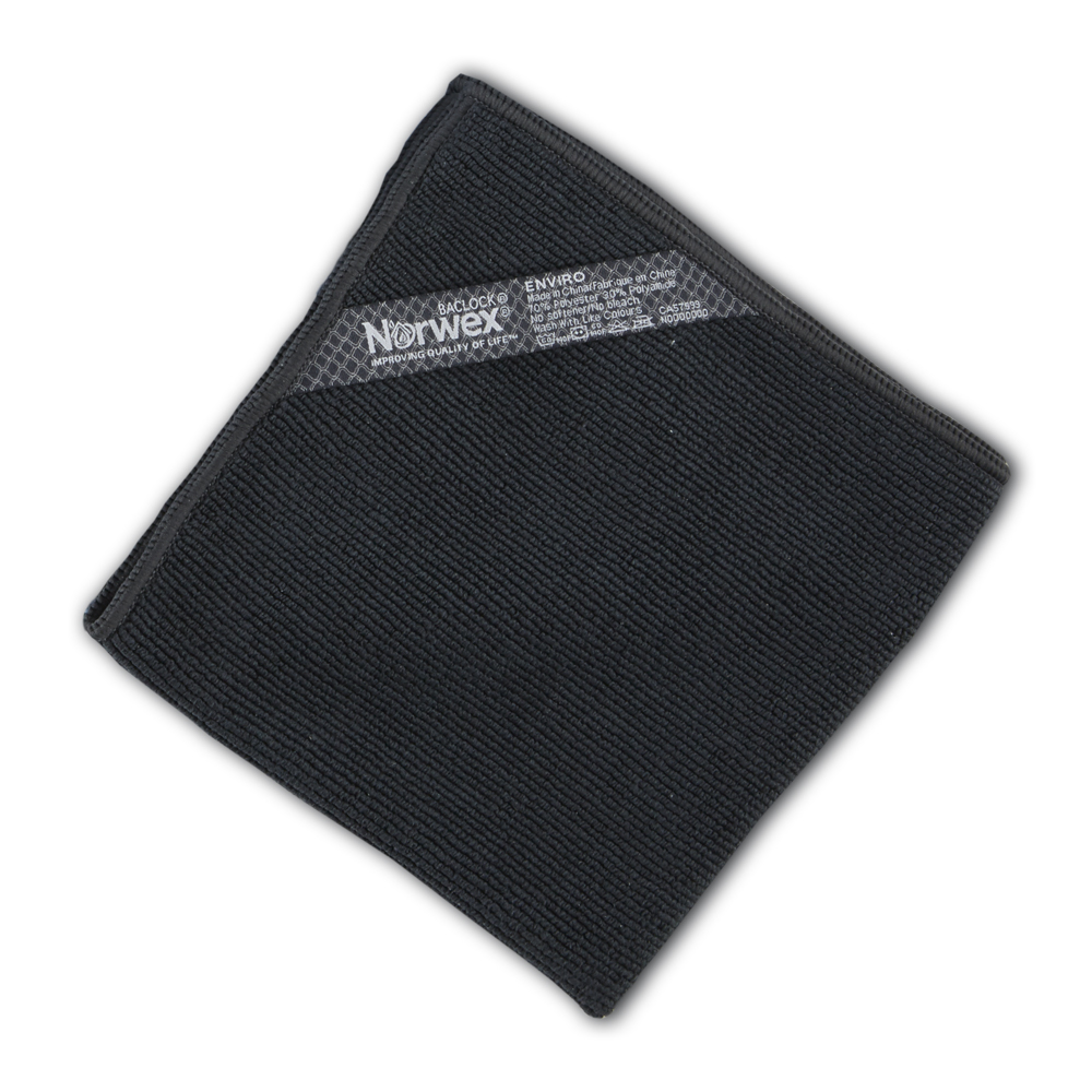 Norwex Cleaning Cloth Glass: Norwex Independent Sales Consultant