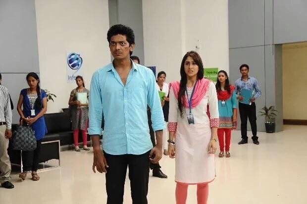 maanagaram tamil movie latest stills