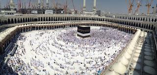 Penampakan Tauhid dalam Ibadah Haji