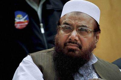 Pakistan Banned Hafiz Saeed