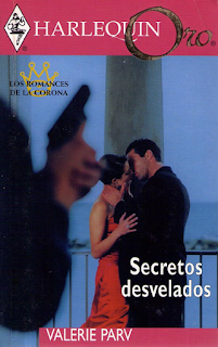 Valerie Parv - Secretos Desvelados