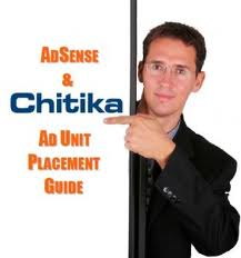 How to add chitika ads under post title to blogger