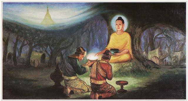 Đạo Phật Nguyên Thủy - Kinh Tăng Chi Bộ - Năm lý do để gây dựng tài sản