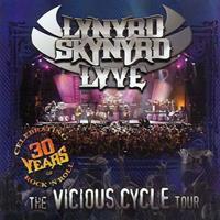 [2004] - Lynyrd Skynyrd Lyve - The Vicious Cycle Tour