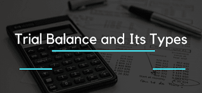 Trial Balance and Its Types