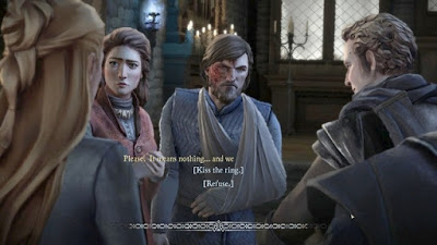 Game of Thrones Episode 2 PC Game Free Download