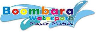 Tiket Masuk Boombara Waterpark Pasir Putih Riau