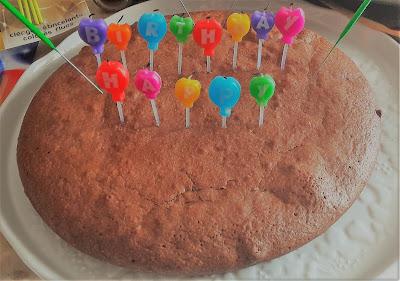 recette facile pour enfant gâteau au chocolat délicieux