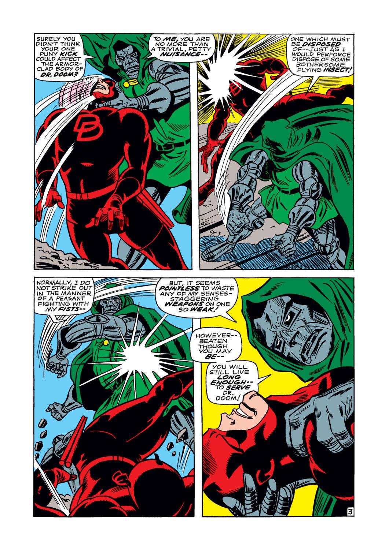 Daredevil (1964) 37 Page 3