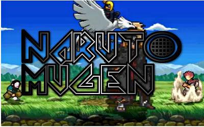 Naruto Mugen - Jeu de Combat 2D sur PC