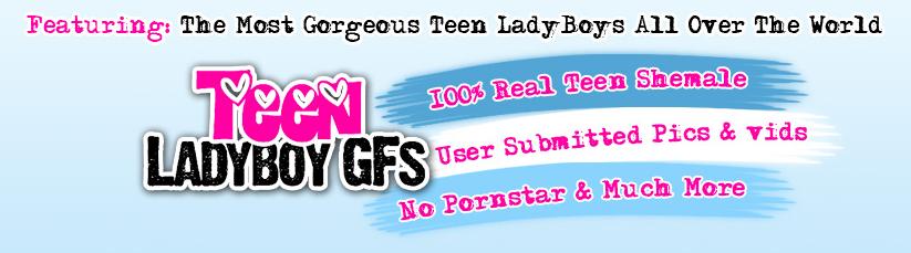 TeenLadyBoyGfs.com
