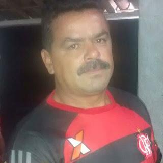 Baraunense morre em acidente próximo a comunidade Rajada no RN