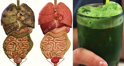 هذا المشروب يقوم بتنقية الدم من السموم في خلال شهر واحد فقط