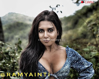 Ramya Inti Spicy Cute Plus Size Indian model stunning Fitness Beauty July 2018 ~ .xyz Exclusive Celebrity Pics 93.jpg