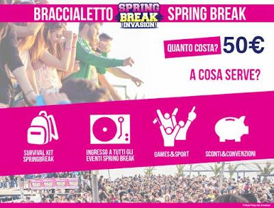 braccialetto-spring-break-invasion-poracci-in-viaggio