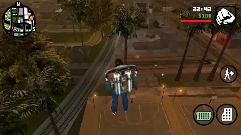 Download gta sa lite 200mb powervr | How To Download GTA San Andreas