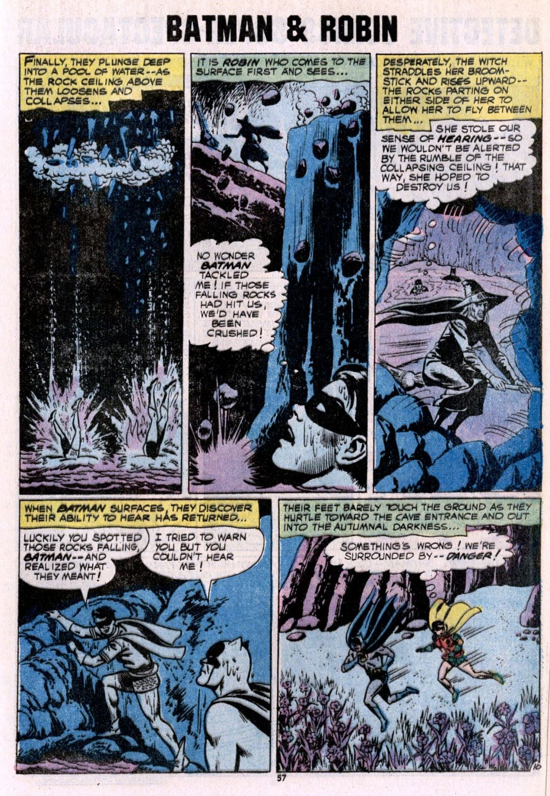 Detective Comics (1937) 439 Page 56