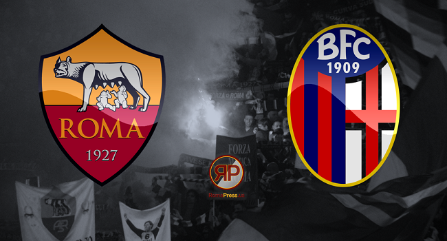 live streaming roma vs bologna 29 oktober 2017