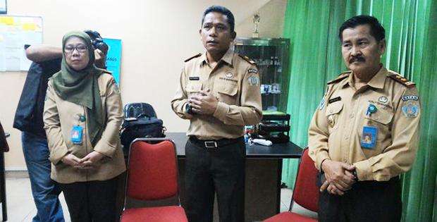 Nusantara Sehat : Kantor Kesehatan Pelabuhan Sebagai Filter Penyakit Menular di Suatu Negara