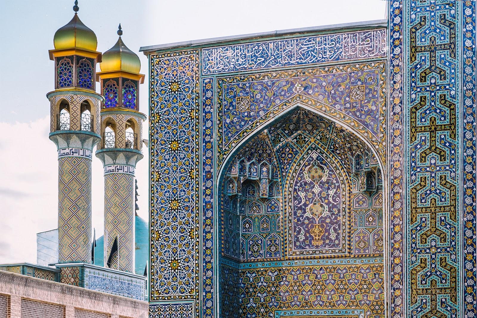 Iran-Ardabil