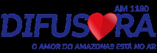 Rádio Difusora AM 1180 de Manaus AM
