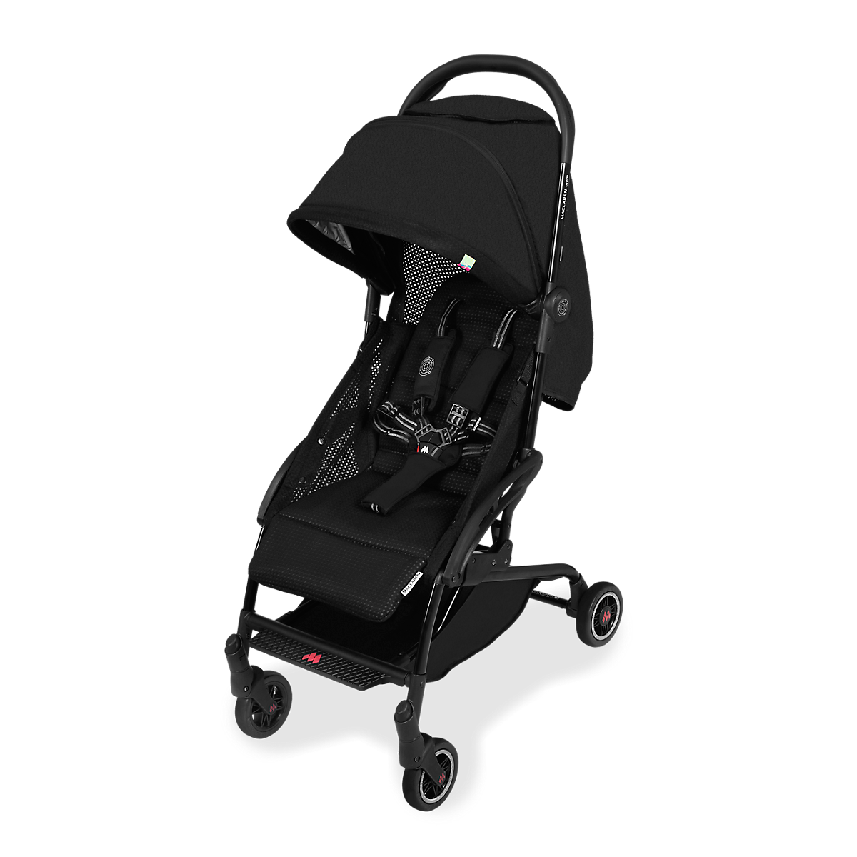 Yoyo Baby Stroller Usa Maclaren Introduces The Atom Style Set Stroller The Baby