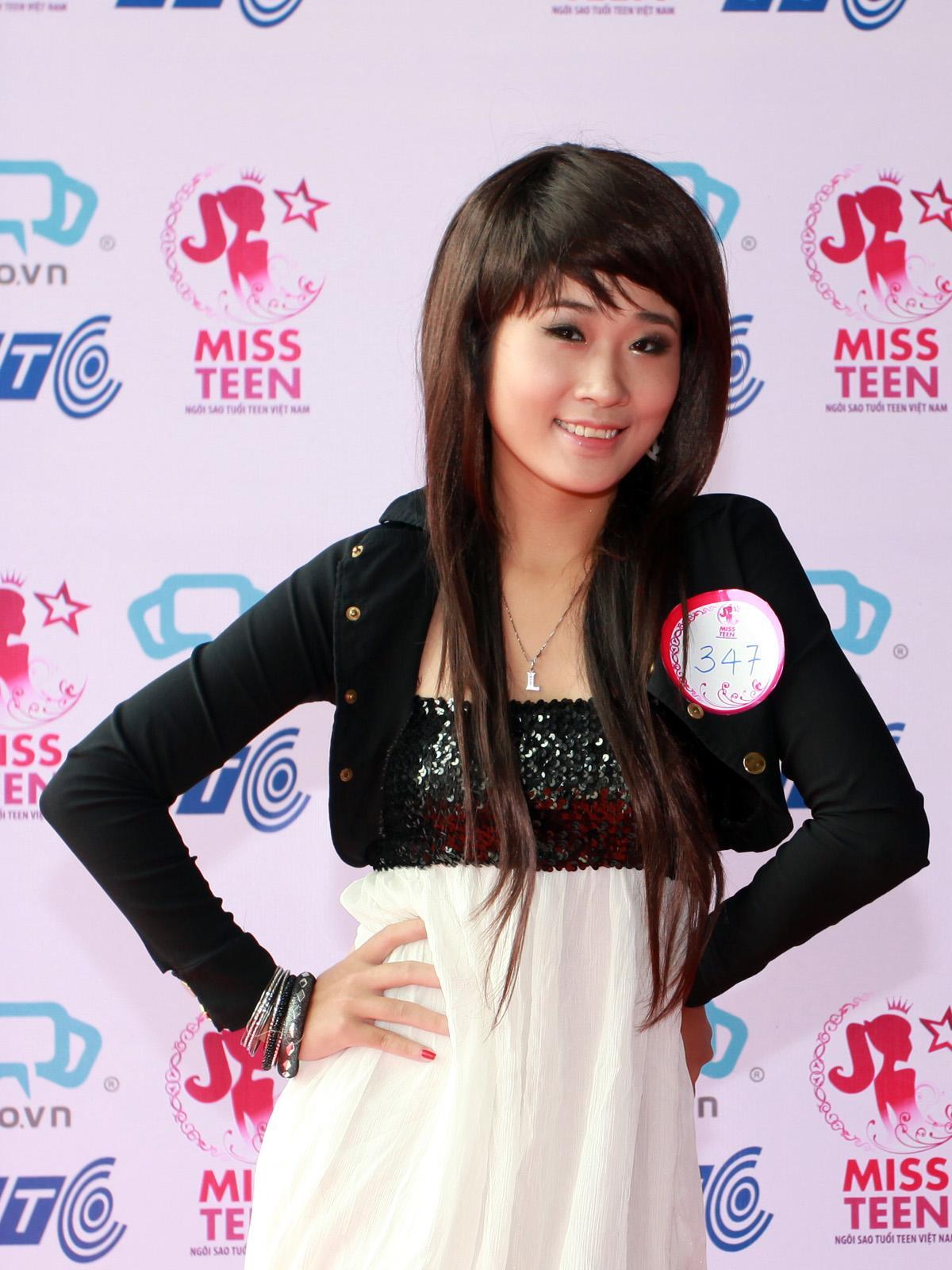 miss teen vietnam 2011 part 1 - Vietnamese girls