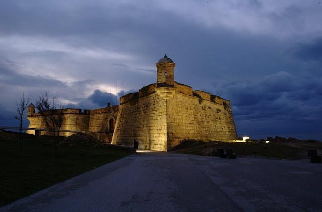 História do Castelo do Queijo